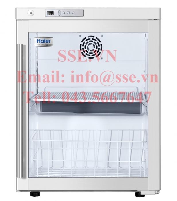 www.kenhraovat.com: Tủ lạnh bảo quản dược phẩm HYC-68 của haier
