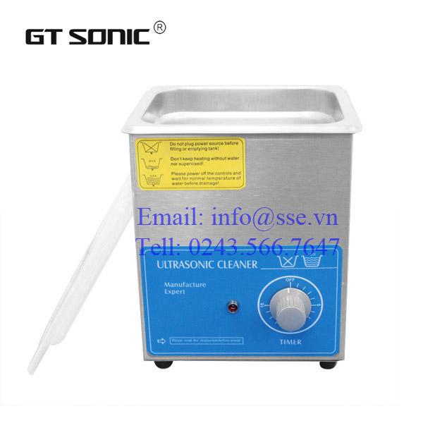 Bể rửa siêu âm gtsonic