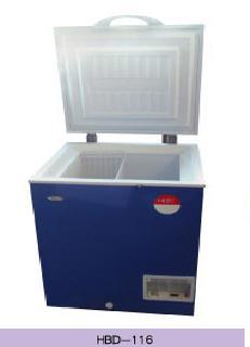 Tủ lạnh bảo quản vacxin model HBD-116
