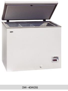 Tủ lạnh âm sâu -40oC loại nằm DW-40W255