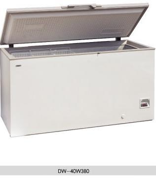 Tủ lạnh âm sâu -40oC loại nằm