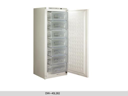 Tủ lạnh âm sâu -40oC loại đứng