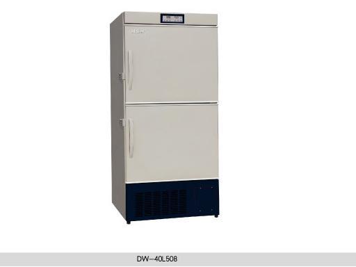 Tủ lạnh âm sâu -40oC DW-40L508