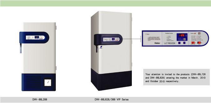 Tủ lạnh âm sâu ở nhiệt độ -86oC