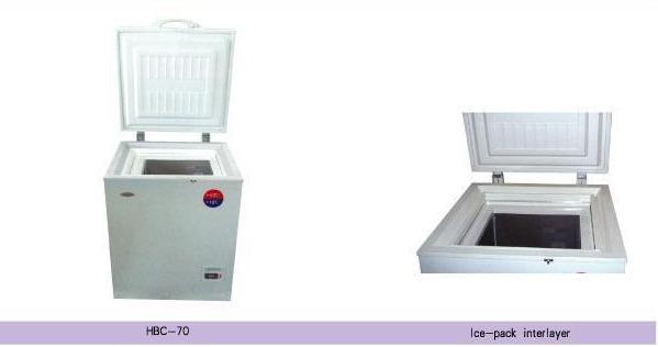 Tủ lạnh bảo quản vắc xin
