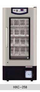 Tủ lạnh bảo quản máu 4oC HXC-258