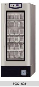 Tủ lạnh bảo quản máu 4oC HXC-608