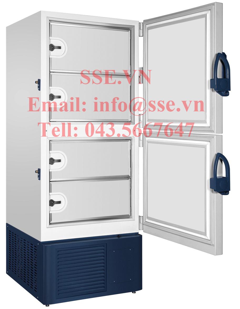 Tủ lạnh âm sâu âm 86oC 490 lít