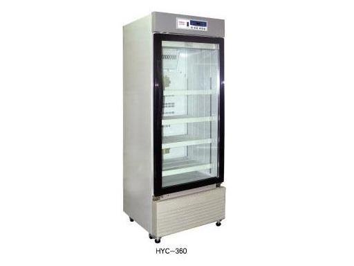Tủ lạnh bảo quản mẫu sinh dược phẩm ở nhiệt độ 2oC đến 8oC