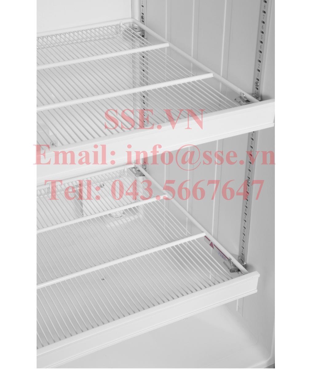 Buồng bảo quản vaccin tủ lạnh bảo quản