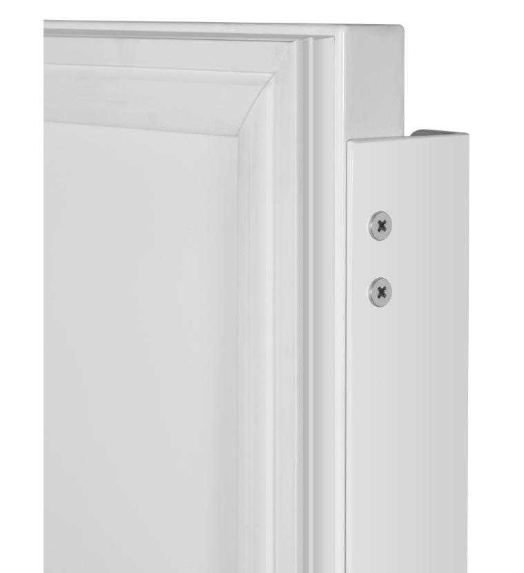 Cảnh cửa Foam của tủ lạnh bảo quản dược phẩm HYC68
