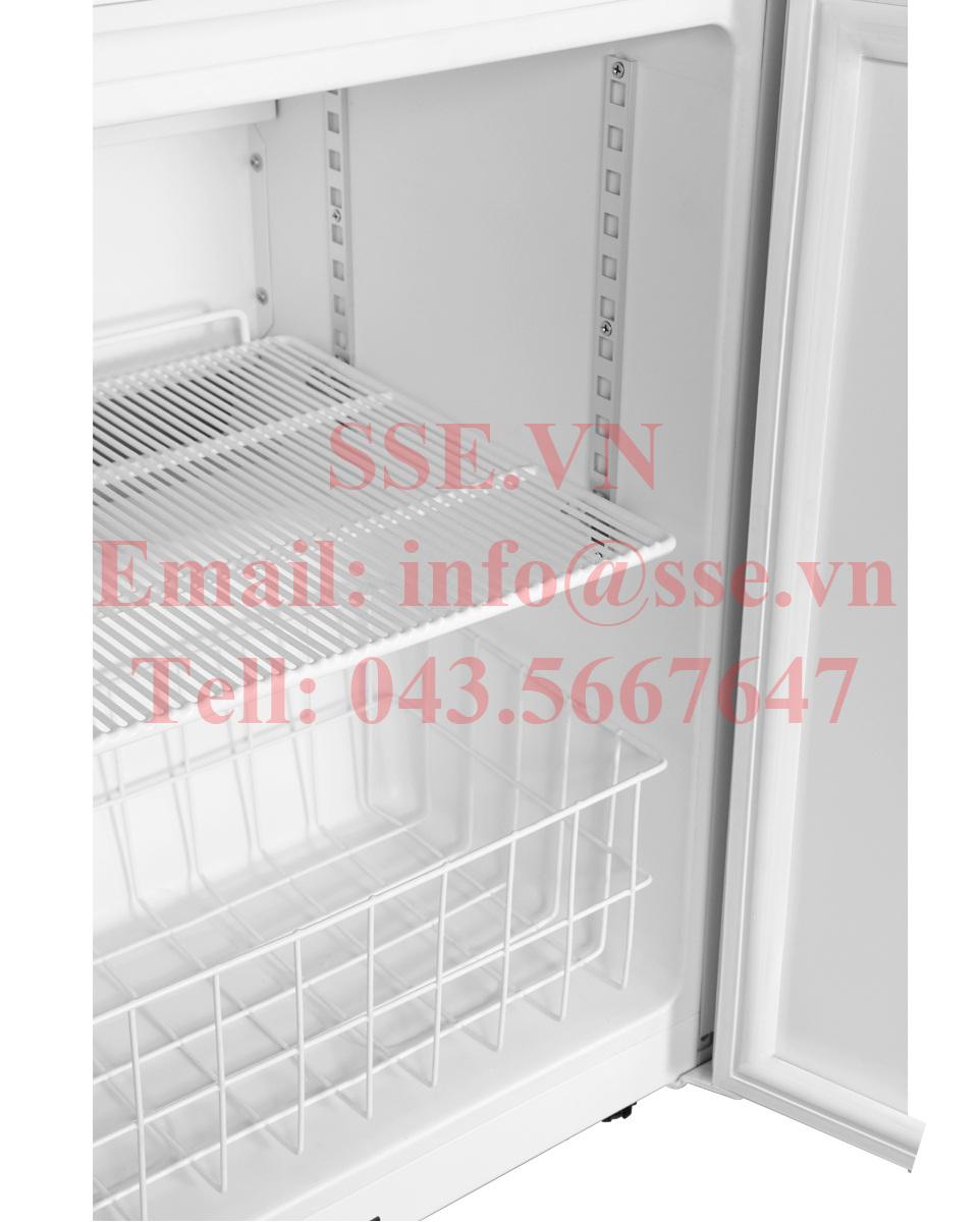 Tủ lạnh dược phẩm thể tích nhỏ, buồn lạnh 2-8oC