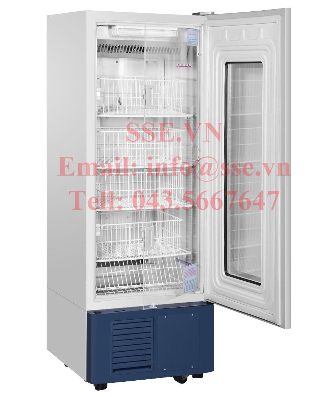 Tủ lạnh ngân hàng máu HXC-158B